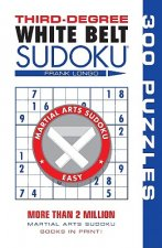 Third-degree White Belt Sudoku