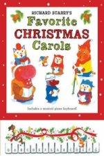 Richard Scarry's Favorite Christmas Carols