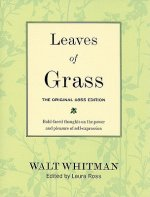 Leaves of Grass - The Original 1855 Edition