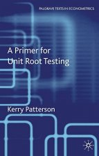 Primer for Unit Root Testing