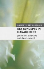 Key Concepts in Management