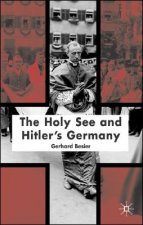 Holy See and Hitler's Germany