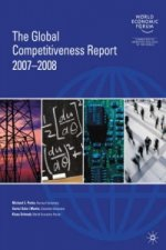 Global Competitiveness Report 2007-2008