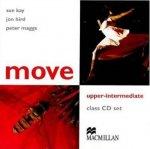 Move Upper Intermediate Class CDx2