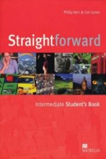 Straightforward Intermediate Student Book