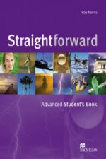 Straightforward Advanced Student Book