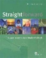 Straightforward Upper Intermediate Student Book