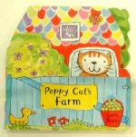 Poppy Cat's Farm