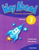 Way Ahead 3 Workbook Revised