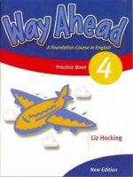 Way Ahead 4 Practice Book Revised