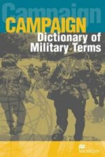 Campaign Military English Dictionary