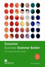 Essential Business Grammar Builder