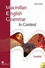 Macmillan English Grammar in Context Essential without Key a