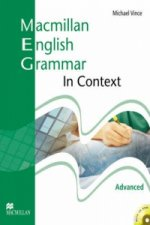 Macmillan English Grammar in Context Advanced without Key an