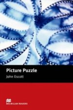 Macmillan Readers Picture Puzzle Beginner