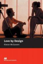 Macmillan Readers Love By Design Elementary