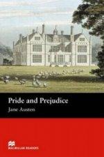 Macmillan Readers Pride and Prejudice Intermediate Reader