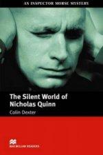 Macmillan Readers Silent World Nicholas Quinn The Intermediate Reader