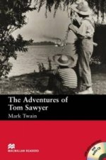 Macmillan Readers Adventures of Tom Sawyer The Beginner Pack