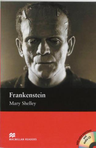 Macmillan Readers Frankenstein Elementary Pack