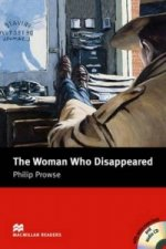 Woman Who Disappeared