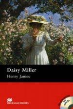 Macmillan Readers Daisy Miller Pre Intermediate Pack