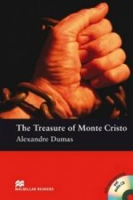 Macmillan Readers Treasure of Monte Cristo The Pre Intermediate Pack