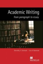 Academic Writing - Student Book - From Paragraph to Essay