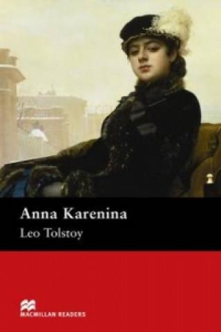 Macmillan Readers Anna Karenina Upper Intermediate Reader