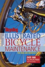 Bicycling Magazine's Illustrated Bicycle Maintenance