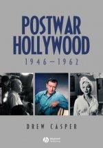 Post-war Hollywood