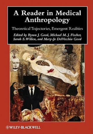 Reader in Medical Anthropology
