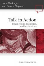 Talk in Action