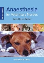 Anaesthesia for Veterinary Nurses 2E