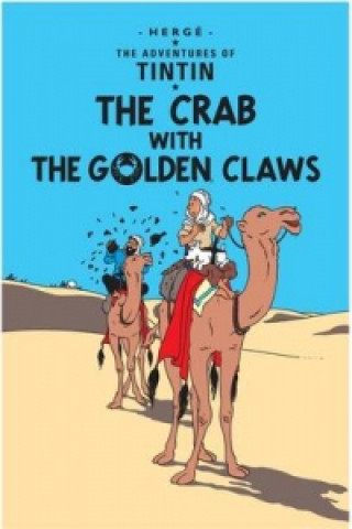 Crab with the Golden Claws