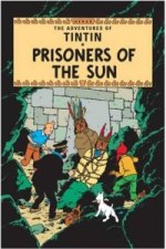Tintin - Prisoners of the Sun