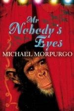 Mr Nobody's Eyes