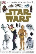 Star Wars Classic Ultimate Sticker Book