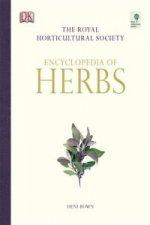 RHS Encyclopedia of Herbs