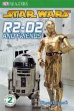 Star Wars R2-D2 and Friends