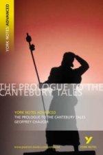 Prologue Canterbury Tales