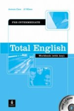 Total English Pre-Intermediate Workbook and CD-Rom Pack