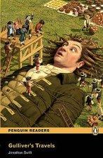 Level 2: Gulliver's Travels