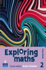 Exploring maths: Tier 2 Class book