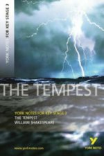 York Notes for KS3 Shakespeare: The Tempest