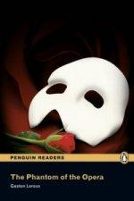Level 5: The Phantom of the Opera