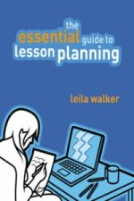 Essential Guide to Lesson Planning