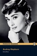 Level 2: Audrey Hepburn