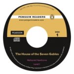 Level 1: The House of the Seven Gables Book and CD Pack