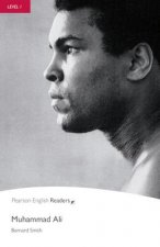 Muhammad Ali Book/CD Pack
